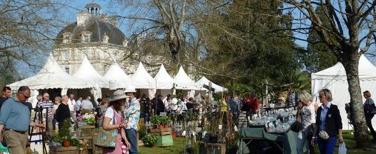 The 16th Plant Festival : 24th and 25th of March 2018